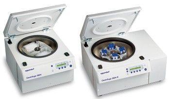 EPPENDORF - Centrifuge 5804 / 5804 R