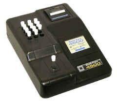 Awareness Technology - Stat Fax 4500