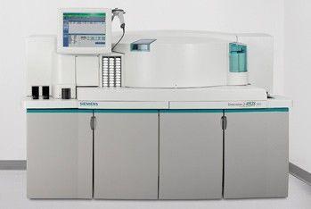 Siemens - Dimension Vista 500