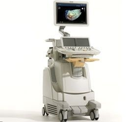 Philips - iE33 Echocardiography