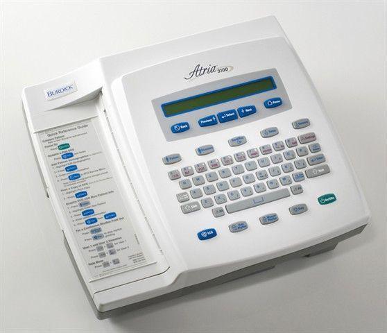 Burdick - Atria 3100
