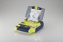 Cardiac Science - Powerheart AED G3