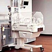 GE Healthcare - Giraffe Incubator