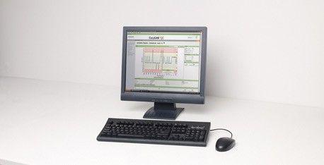 Siemens - EasyLink Data Management System