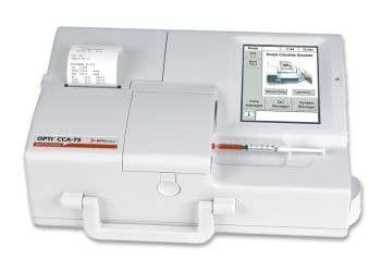 OPTI Medical Systems - CCA-TS