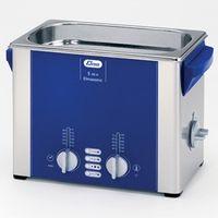 Elma Ultrasonic Cleaners - S300H Ultrasonic Cleaner