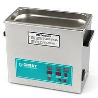 Crest Ultrasonics - CP500D Ultrasonic Cleaner