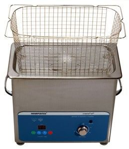 SHARPERTEK - TOV150-6L Ultrasonic Cleaner with Basket