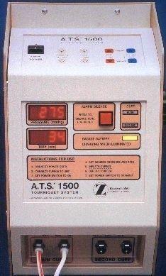 Zimmer - ATS 1500