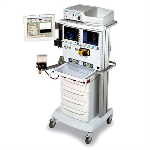 Datex Ohmeda ADU Plus Carestation Community Manuals And