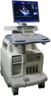 GE Healthcare - Vivid 7