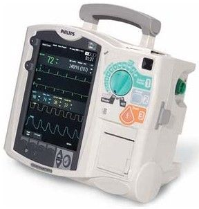 Philips - HeartStart MRx Community, Manuals and