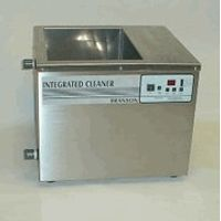 Branson Ultrasonics - Bransonic IC Series Ultrasonic Cleaner