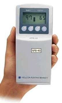 nellcor npb 40 npb 40 service manual pdf medwrench rh medwrench com Pulse Oximeter Pulse Oximeter Nellcor Puritan Bennett