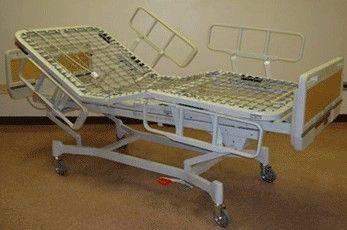 Avantguard® 800 ltc bed avantguard® 800 ltc bed.