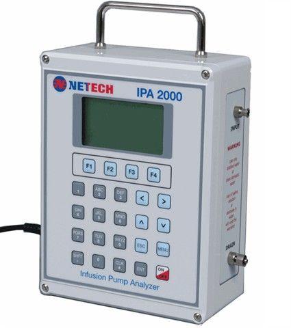 Analyzer Measurement & Simulator Medical Equipment Forums | MedWrench