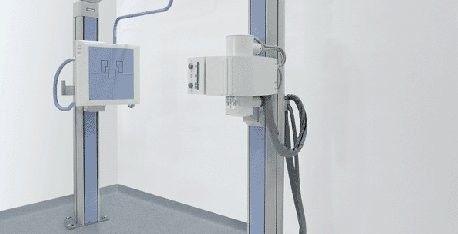 Siemens - Axiom Aristos TX