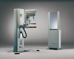 Siemens - Mammomat 1000