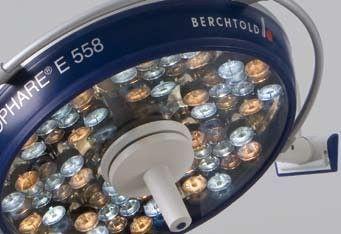 Berchtold - Chromophare E 558