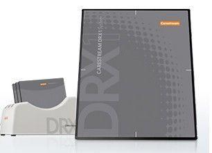 Carestream - DRX-1 System