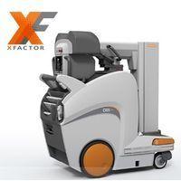 Carestream - DRX-Revolution