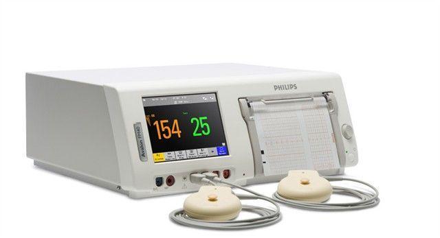 Philips - Avalon FM40 and FM50