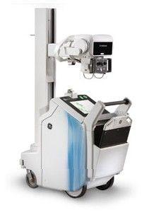 GE Healthcare - Optima XR220amx