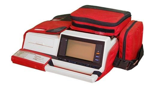 Physio-Control - LifePak 300