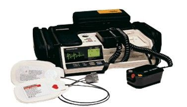 Medtronic - Physio Control Lifepak 10