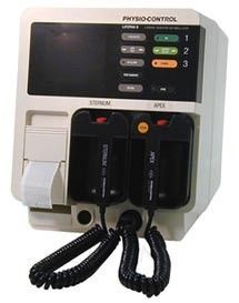 Physio-Control - LifePak 9P