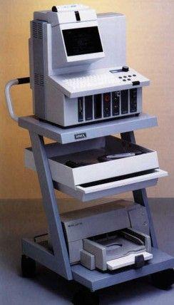 Imex Medical Systems - ImexLab 9100