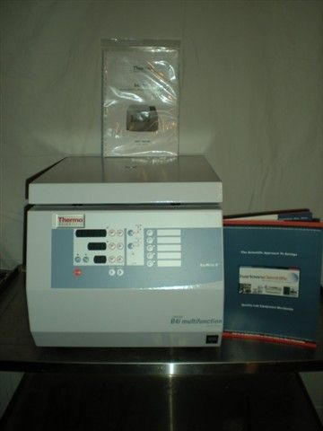Thermo Fisher Scientific - Jouan B4i Series