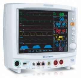 Colin Medical - YM6000