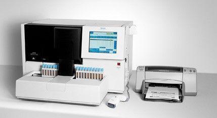 Siemens - Sysmex CA-1500 System