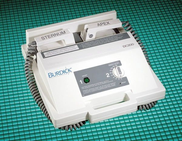 Burdick - DC200