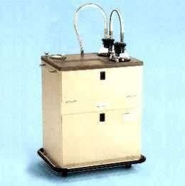 Berkeley - Synevac System 10 Suction Machine