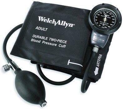 Welch Allyn - Tycos Classic Pocket Aneroid Sphygmomanometer