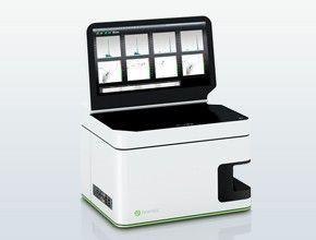 Partec - CyFlow Cube 8