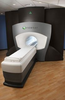 ViewRay - MRI-Guided Radiation Therapy System