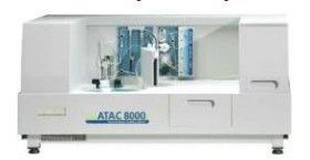 Elan Diagnostics - ATAC 8000
