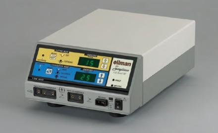 Ellman International - Surgitron Dual RF