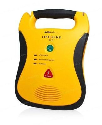 Defibtech - Lifeline AED