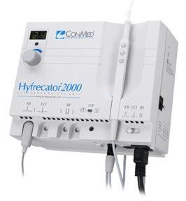 Conmed - Hyfrecator 2000