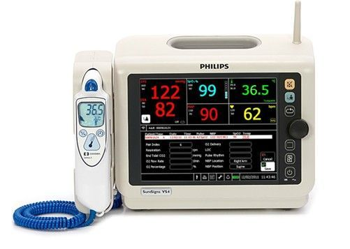 Philips - SureSigns VS4