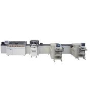 Abbott - ACCELERATOR Automated Processing System (APS)