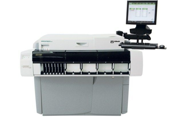Abbott Diagnostics - ARCHITECT i2000SR