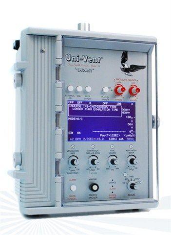 Impact Instrumentation - Eagle 754