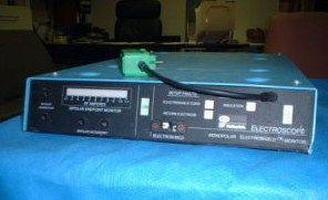 Valleylab - EM 2 Electroscope