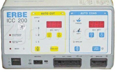 erbe icc 200ea community manuals and specifications medwrench rh medwrench com erbe icc 200 manual erbe icc 200 manual
