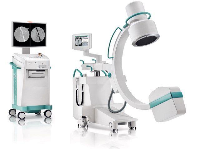 Ziehm Imaging - Vision R